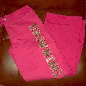 Browning Pants - Browning sweatpants